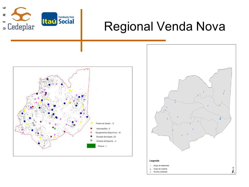 Regional Venda Nova