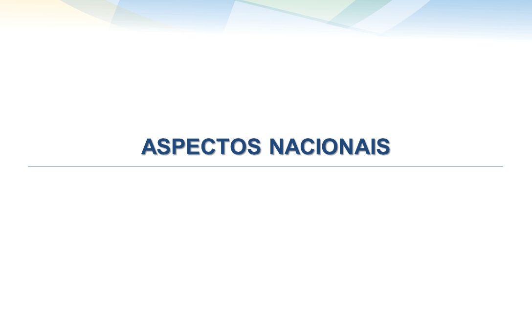 ASPECTOS NACIONAIS