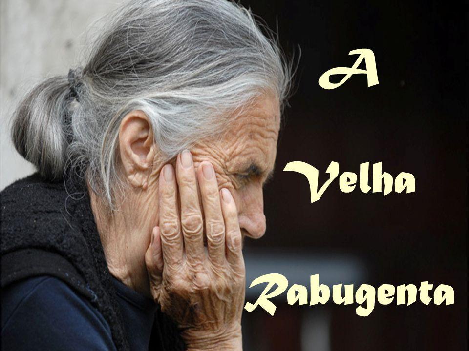Então, esta velha senhora da Escócia, sem posses materiais para deixar ao mundo, é a autora deste poema