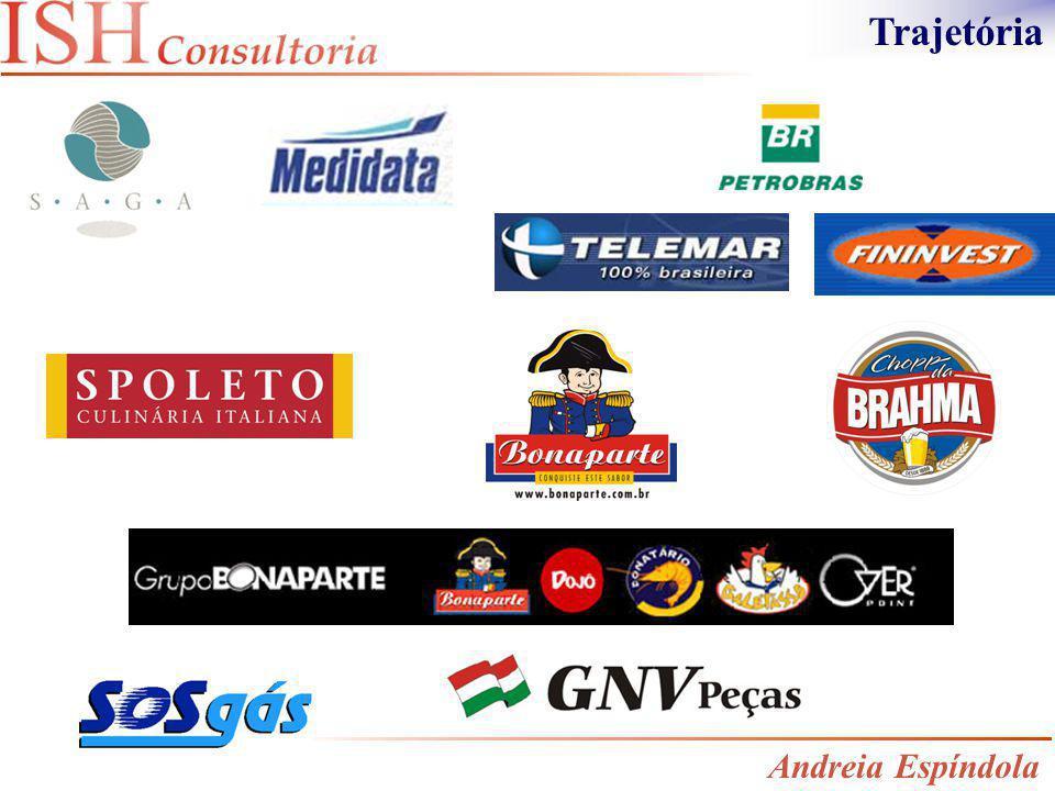 Assessoria em Marketing Controle da Qualidade Gestão com PessoasCLIENTE Foco no Cliente Andreia Espíndola