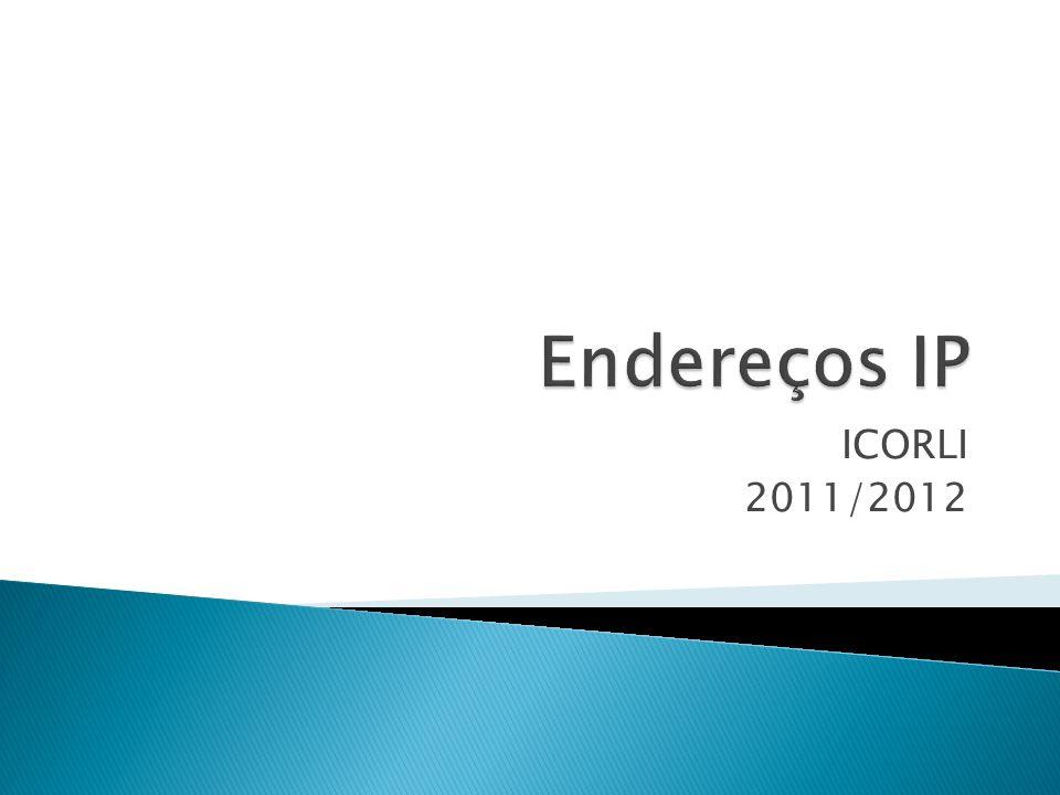 ICORLI 2011/2012