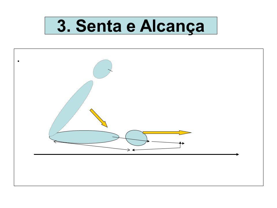 .. 3. Senta e Alcança
