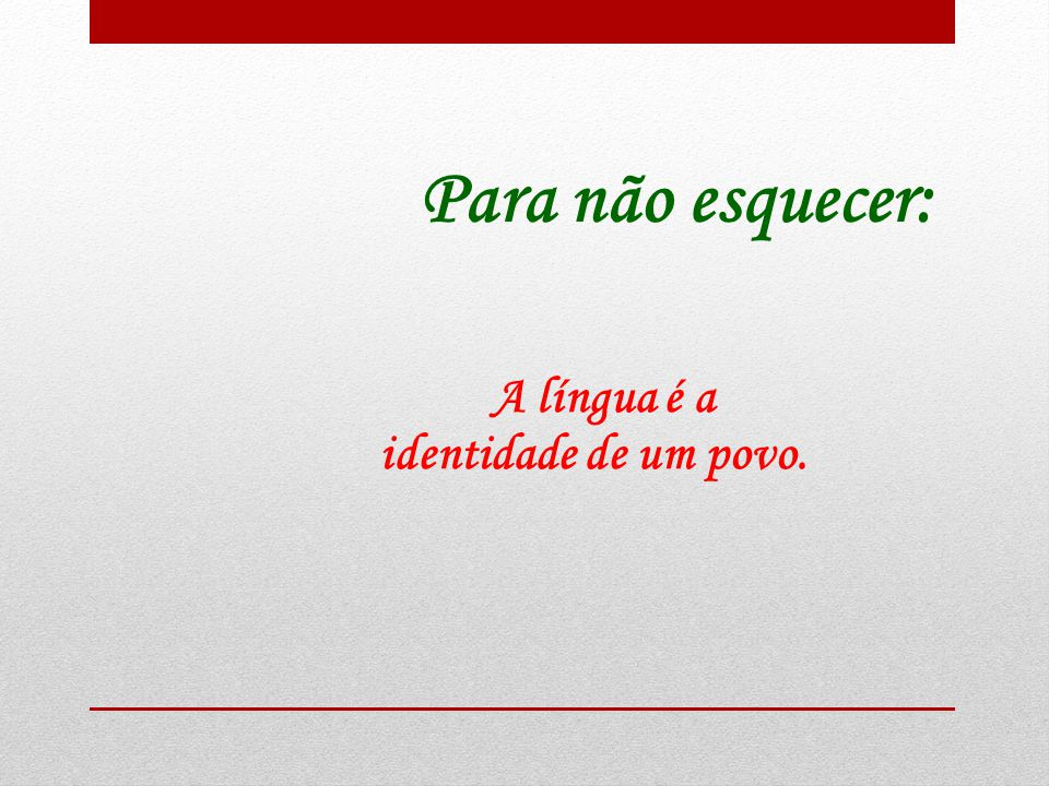 Modalidades de Uso ou registro lingüístico ModalidadeTipo Registro FormalComum; Sofisticado. Registro InformalDescontraído; coloquial; Ultradescontraí