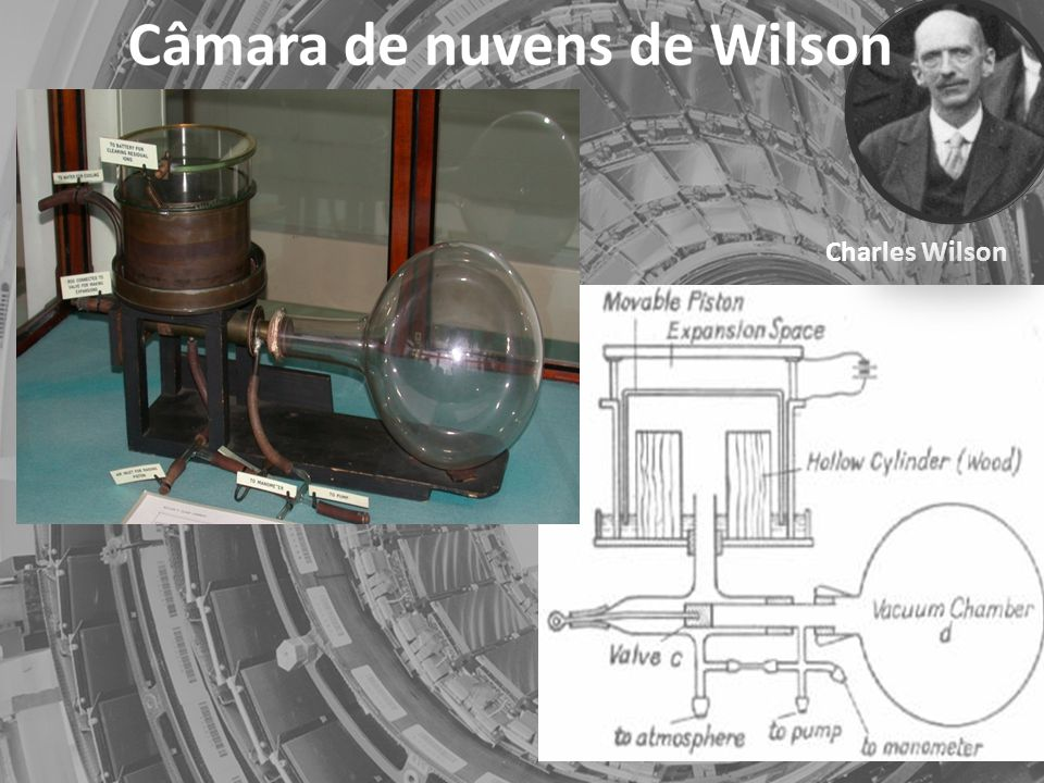 1 Charles Wilson