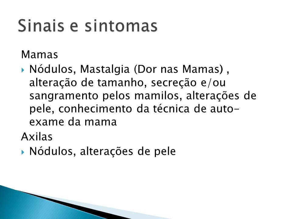 Grandes e pequenos lábios Normal: simétricos, textura homogênea, consistência macia, planos na infância, cheios e curvos na fase adulta; na menopausa, mais finos.