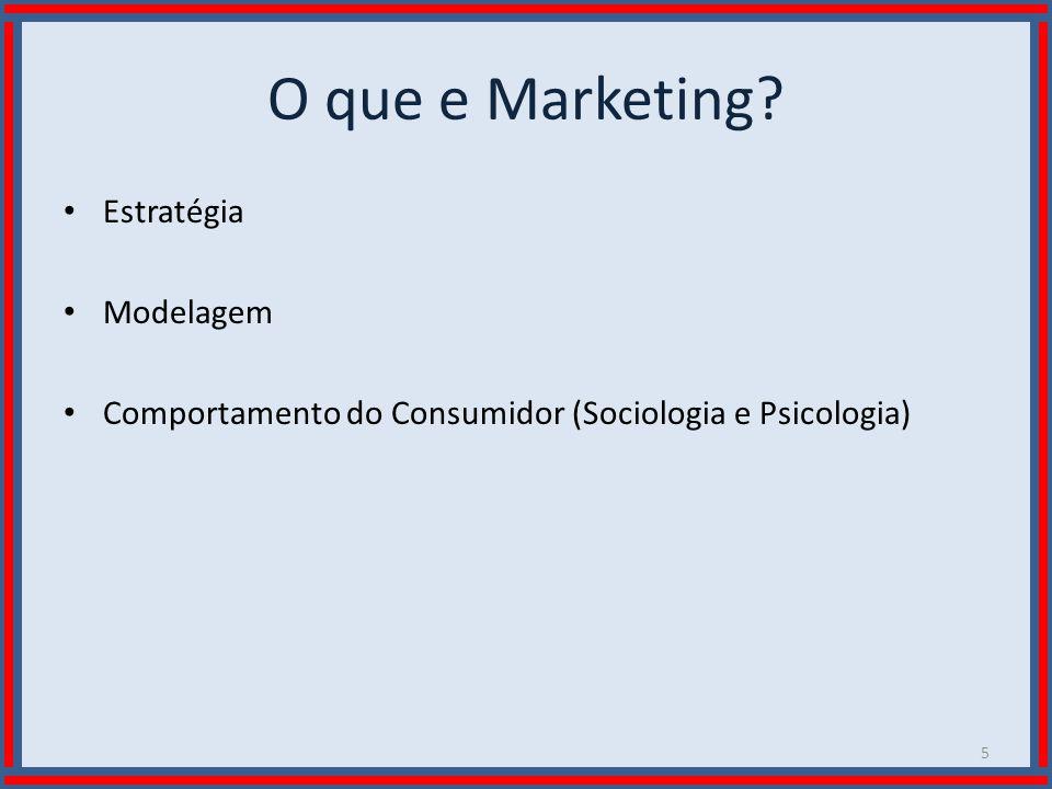 Wilson Bastos O que e Marketing? Estratégia Modelagem Comportamento do Consumidor (Sociologia e Psicologia) 5