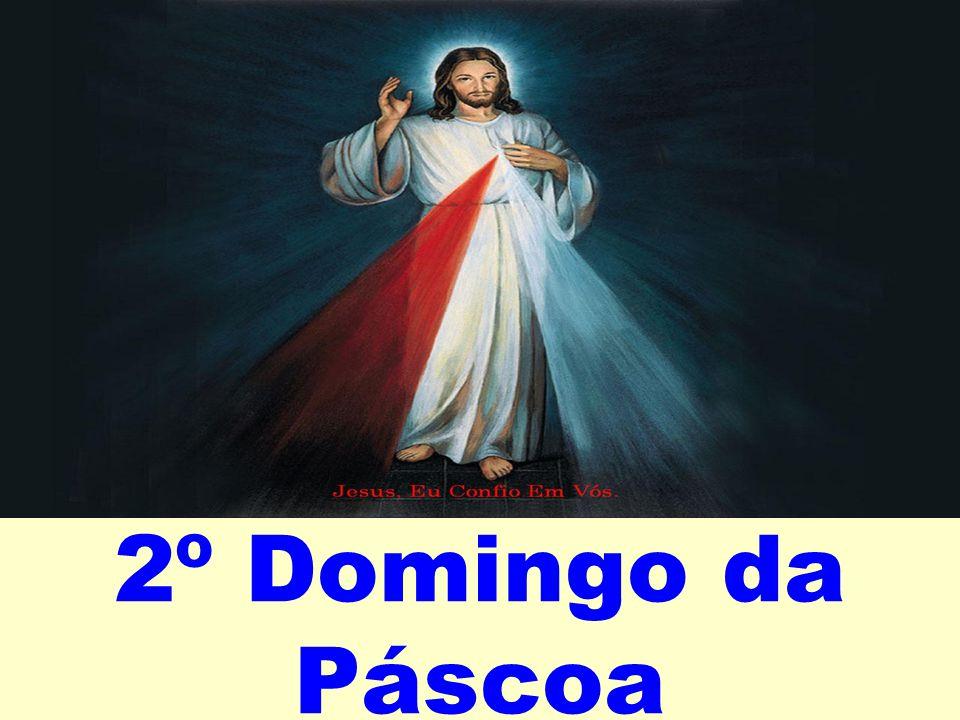 Jesus ressuscitado que nos diferencia na condição de