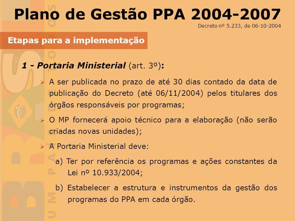 7 1 - Portaria Ministerial (art.