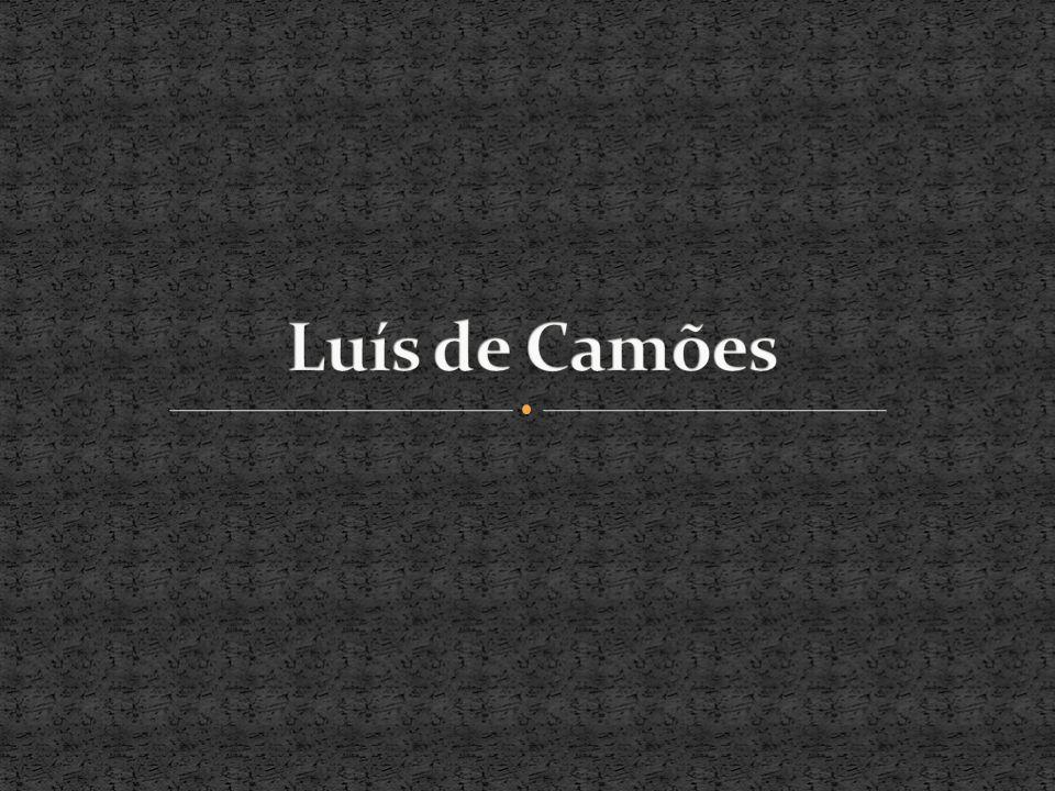 Luís Vaz de Camões terá nascido por volta de 1524/1525, não se sabe exatamente onde, e morreu a 10 de junho de 1580, em Lisboa.
