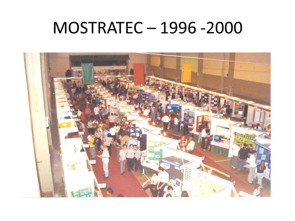 MOSTRATEC – 1996 -2000