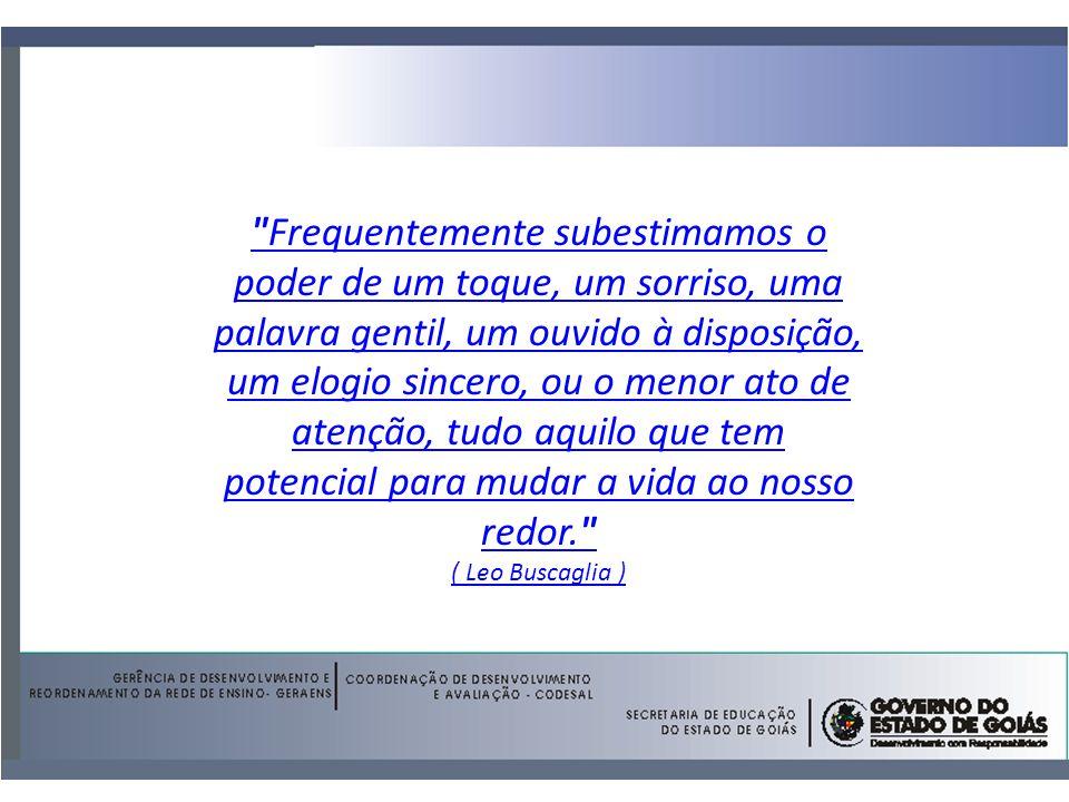 Cassia Seabra Tristão Dias cassia.tristao@seduc.go.gov.br 3201 – 3012 Noemi Vasconcelos noemi.vasconcelos@seduc.go.gov.br 3201 – 3076 ou 3003 0800-646-6543