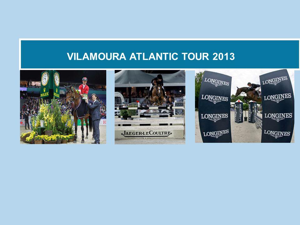 VILAMOURA ATLANTIC TOUR 2013