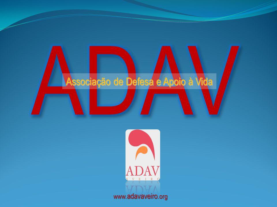 Associação de Defesa e Apoio à Vida www. adavaveiro.org