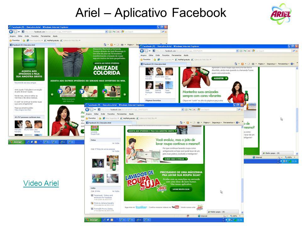 Video Ariel