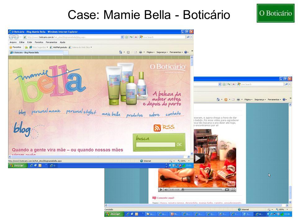 Case: Mamie Bella - Boticário
