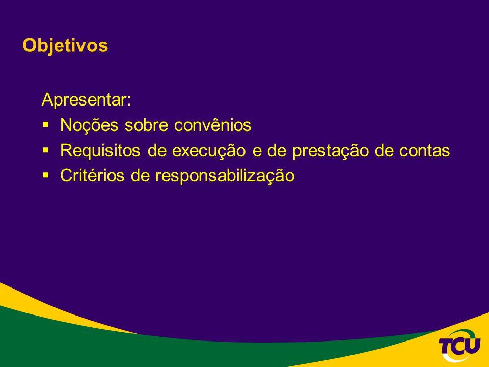 Execução e prestação de contas Licitação Entidades privadas não estão obrigadas a licitar (Decreto 6170/07, art.