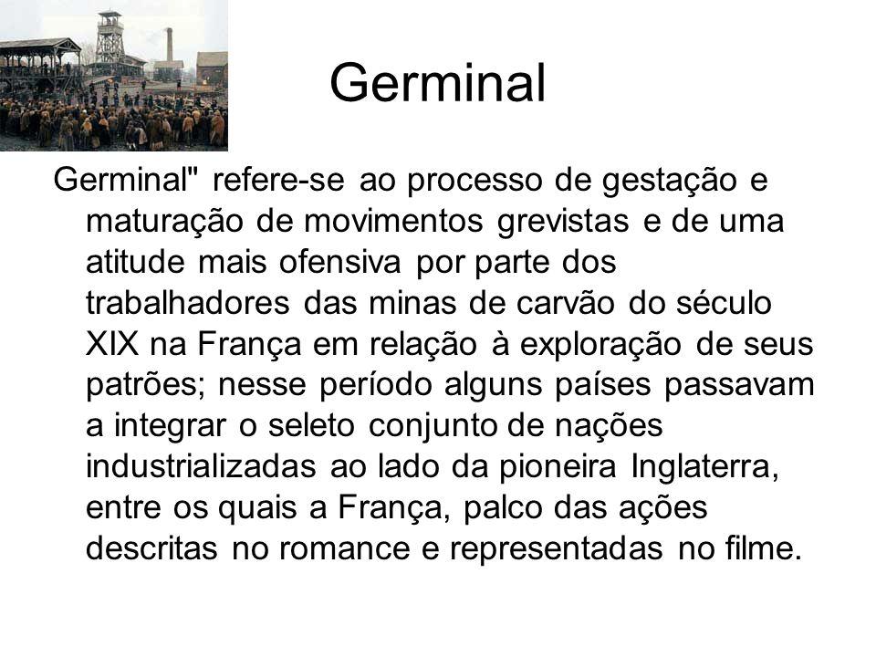 Germinal Germinal