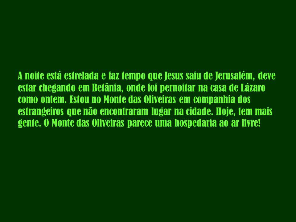 Ouvi um bate papo interessante sobre Jesus entre dois calcedônios, no qual um falava ao outro: Este Jesus verdadeiramente não é da terra, mas lá de cima, é um Deus feito homem.