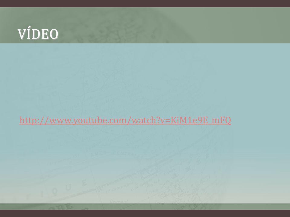 VÍDEO http://www.youtube.com/watch?v=KiM1e9E_mFQ