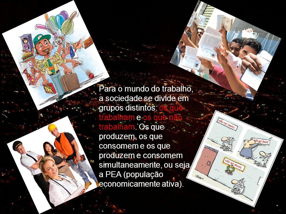 O consumo é fundamental para o crescimento do comércio e manutenção do desenvolvimento de um país, daí a importância da propaganda.