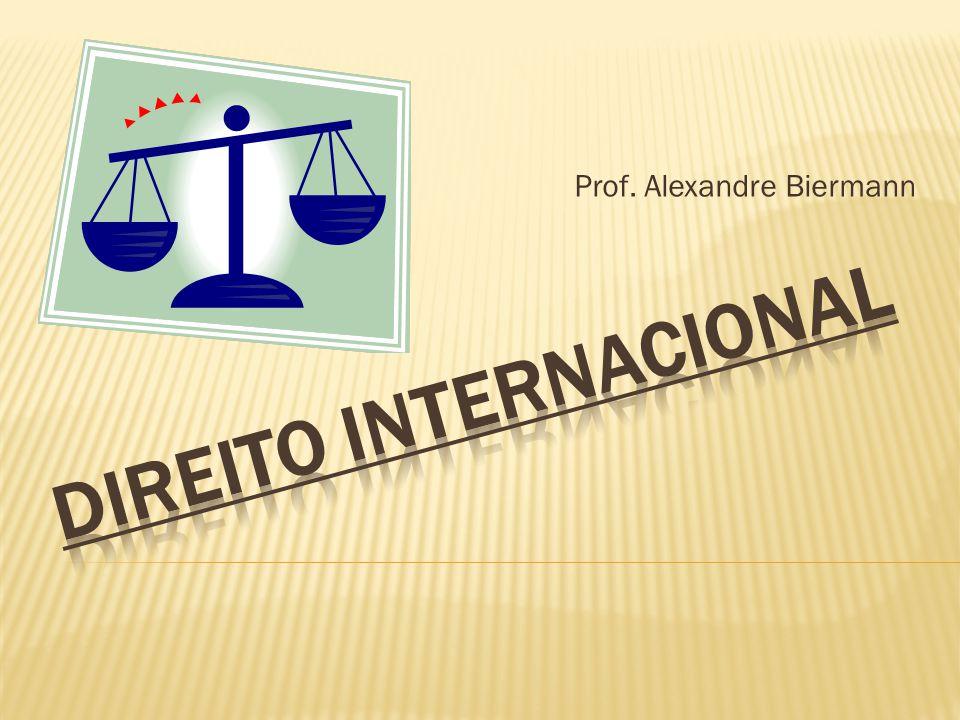 Prof. Alexandre Biermann