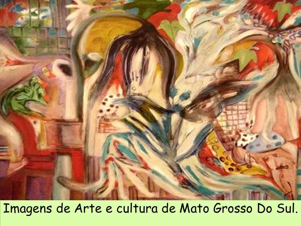 A Fundação de Cultura de Mato Grosso do Sul.
