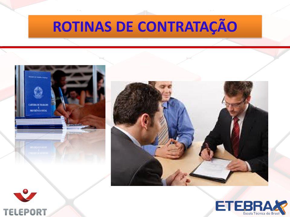 Legislação Trabalhista no Brasil Sob esta influência indireta, no Brasil, surge a legislação trabalhista.
