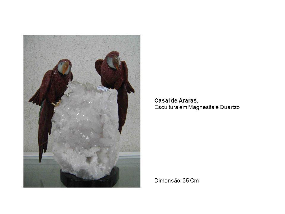 ÁGATA: Reforça os efeitos das outras pedras da família do quartzo (principalmente cristal claro).