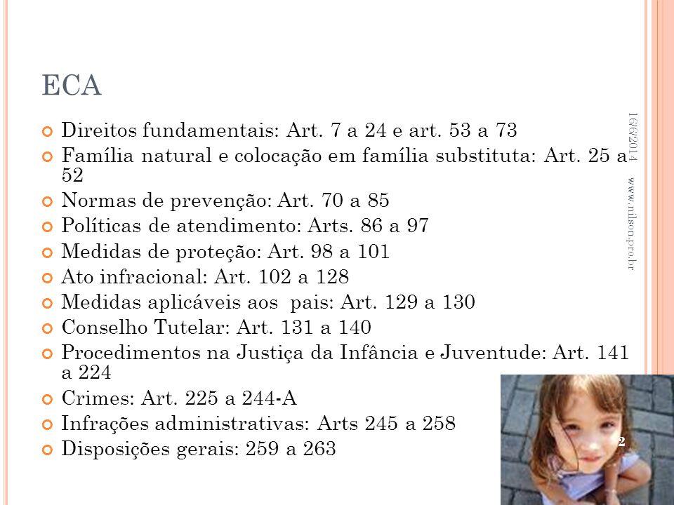 Familia Natural Eca 53 a 73 Família Natural e