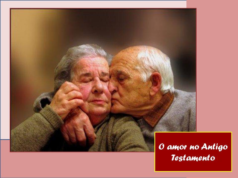 Costuma-se dizer ou pensar que a Lei do Amor, na Bíblia, é um privilégio do Novo Testamento e que o Antigo era regido pela Lei do Talião.