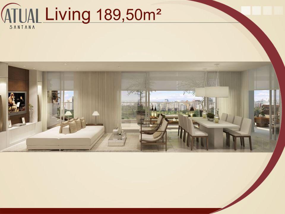 Living 189,50m²