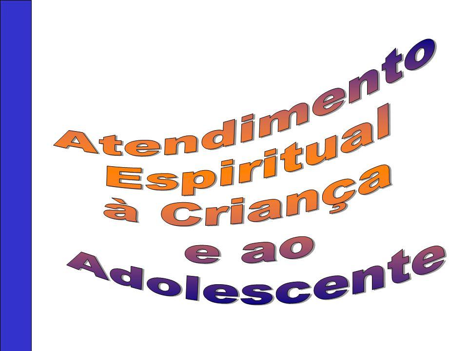 1) A criança é um Espírito reencarnado.