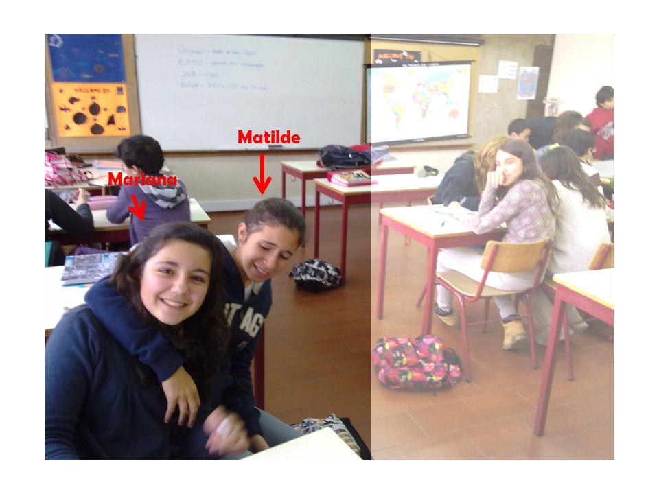 Mariana Matilde