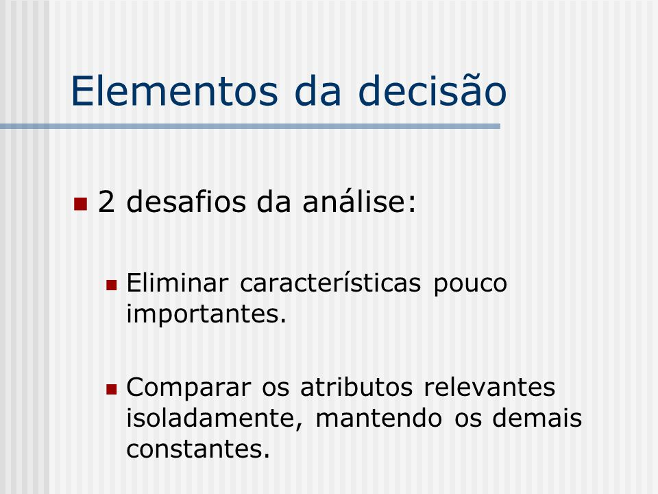 Resolvendo jogos (iii) Equilíbrio de Nash (estratégias mistas)