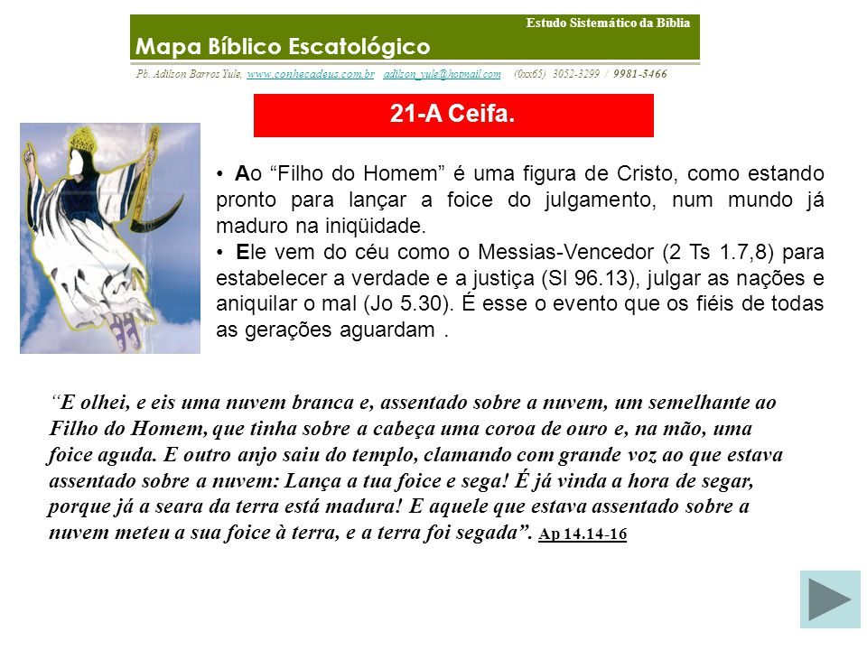 21-A Ceifa.