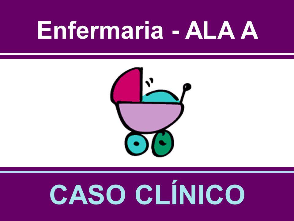 CASO CLÍNICO IDENTIFICAÇÃO W.M.D.S.