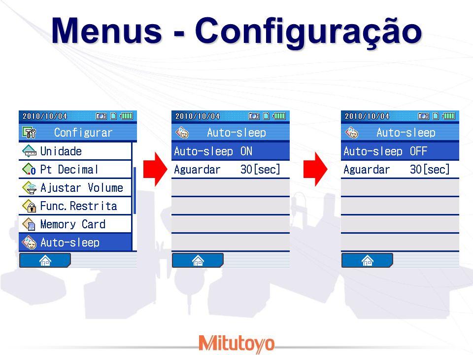 SJ-TOOLS Relatórios com gráficos ( Excel ) Seleção de condições de medição via Software Possibilidade de salvar relatórios em arquivo
