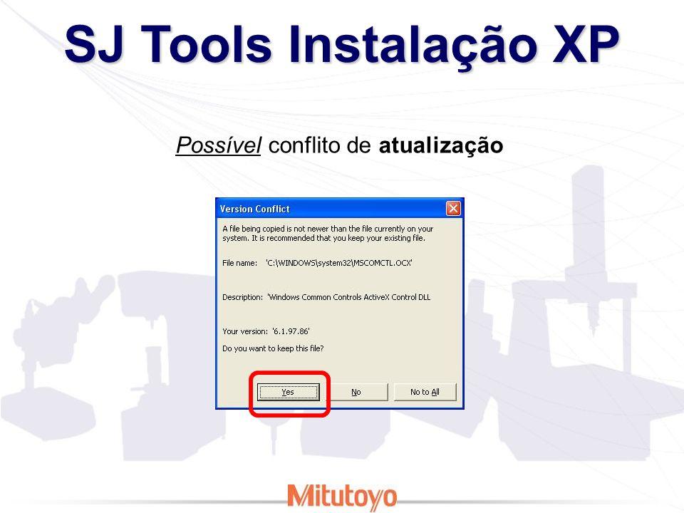 SJ Tools Instalação XP Instalação Completa!!!