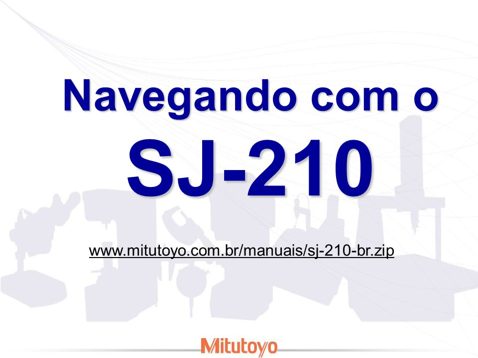 SJ-210 O Guia Prático