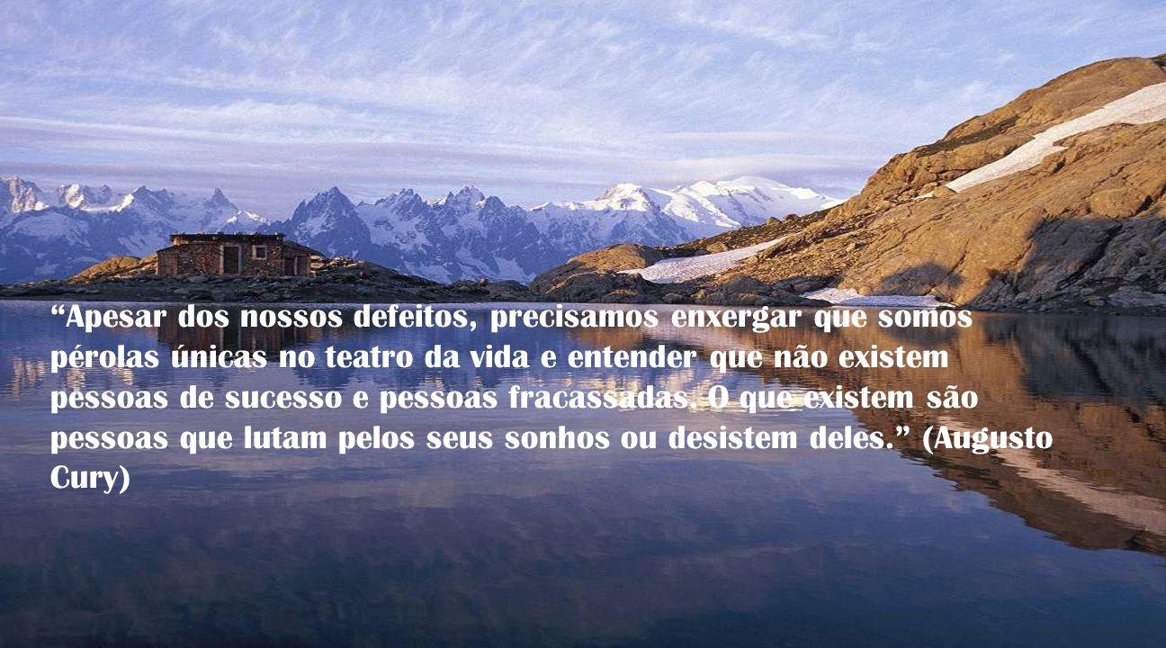 Nas grandes batalhas da vida, o primeiro passo para a vitória é o desejo de vencer. (Mahatma Gandhi)