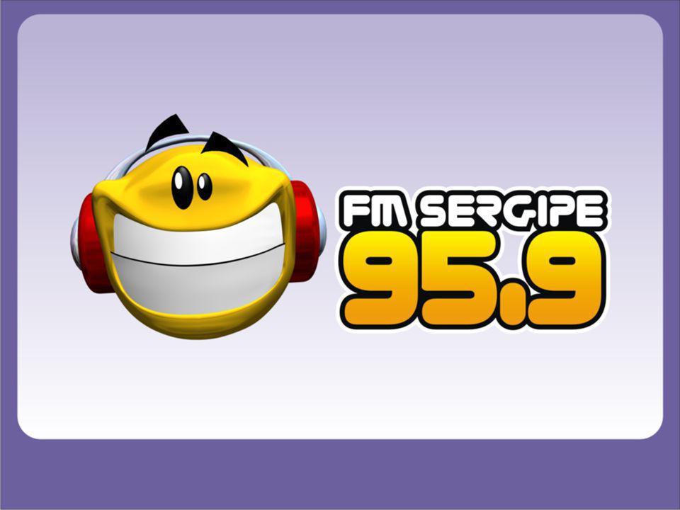 Fundada em 11 de junho de 1984, a FM Sergipe foi a primeira emissora de FM do estado com programação ao vivo e a pioneira em abrir espaço para a participação do ouvinte no ar.