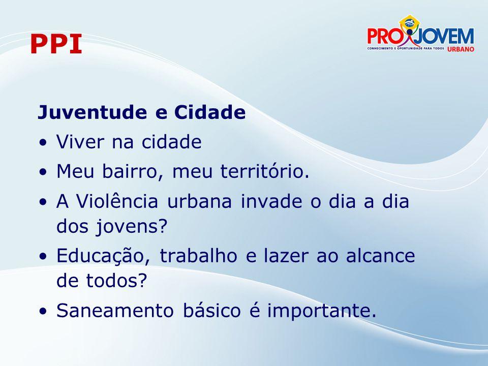 Juventude e trabalho No Brasil o trabalho também faz a juventude (Marilia Spósito).