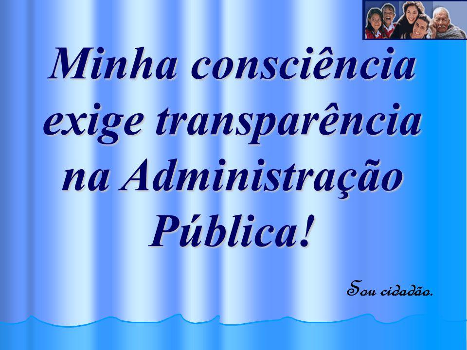Prof.Carvalho Neto José Carvalho da Silva Neto15 O Teste da Transparência 1.
