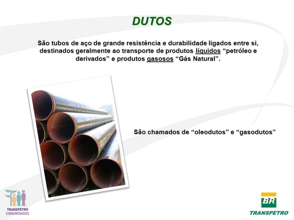 TRANSPETRO – INSTALAÇÕES EM SÃO PAULO A Malha São Paulo é composta por 05 Terminais Terrestres, 02 Terminais Aquaviários e 02 Estações de Bombeamento.