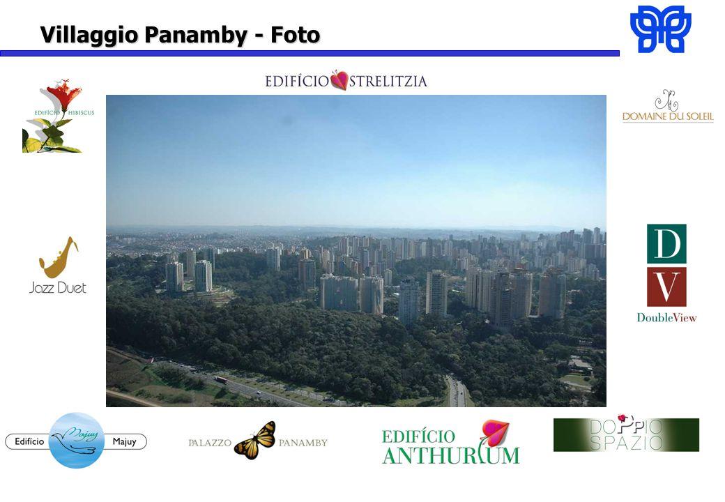 Villaggio Panamby - Foto