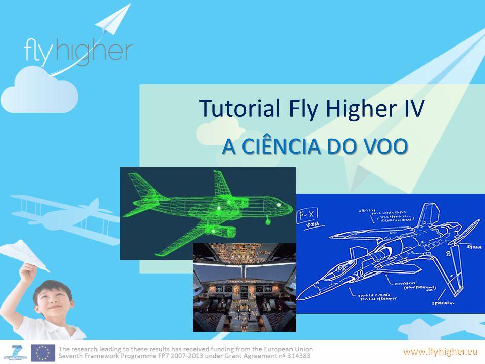 www.flyhigher.eu Tutorial Fly Higher IV A CIÊNCIA DO VOO