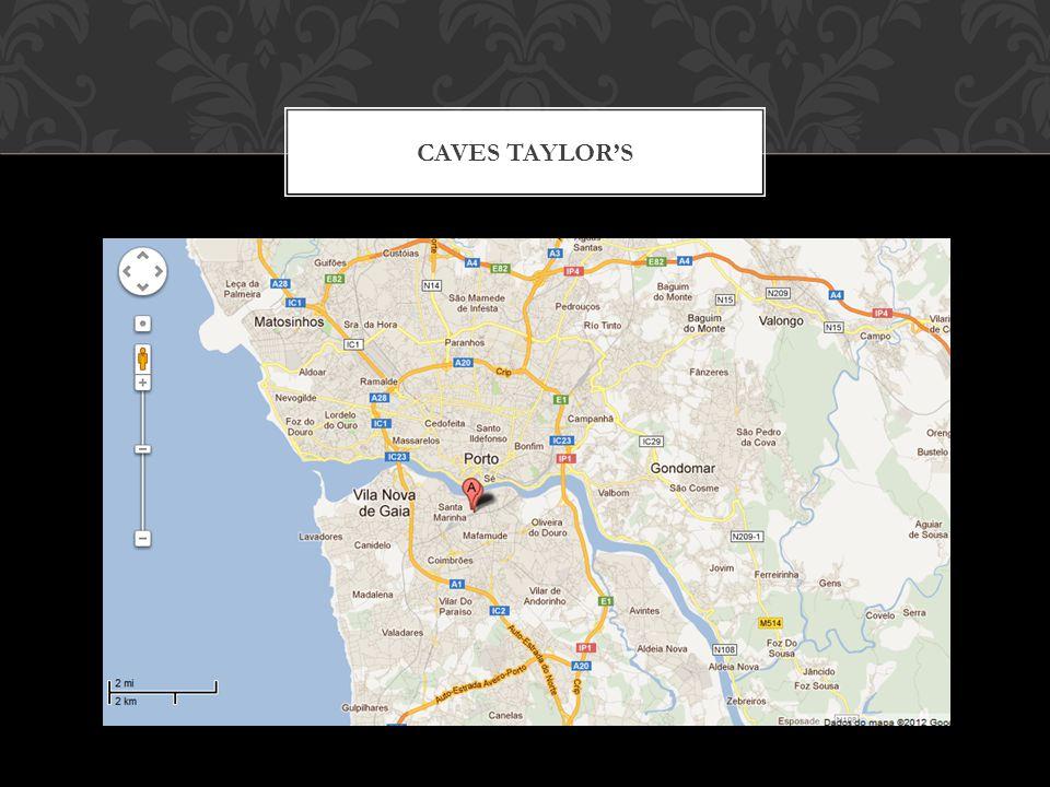 CAVES TAYLORS