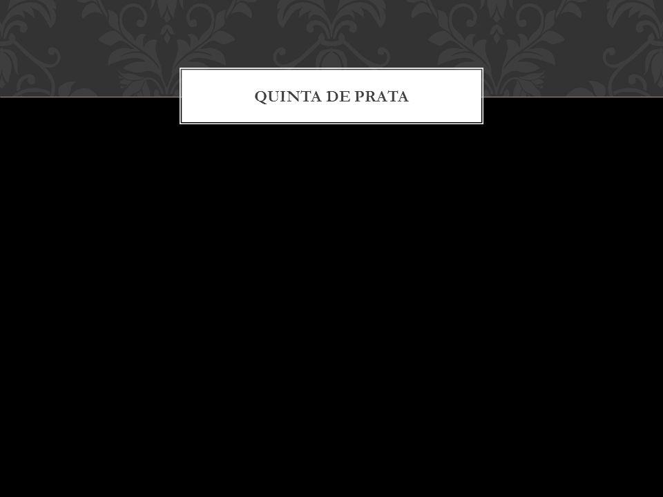 QUINTA DE PRATA
