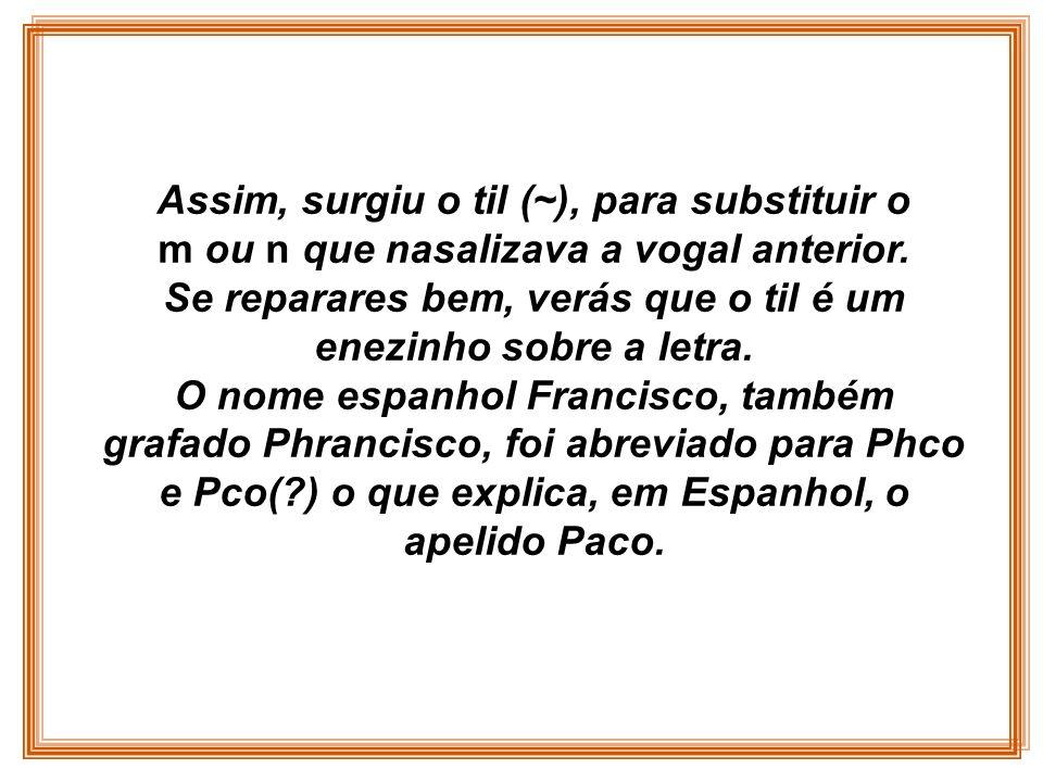 F I M Texto recebido por e-mail de: Stella Calazans Música: Ernesto Cortazar - Leaves in the wind Composição de: Linito @