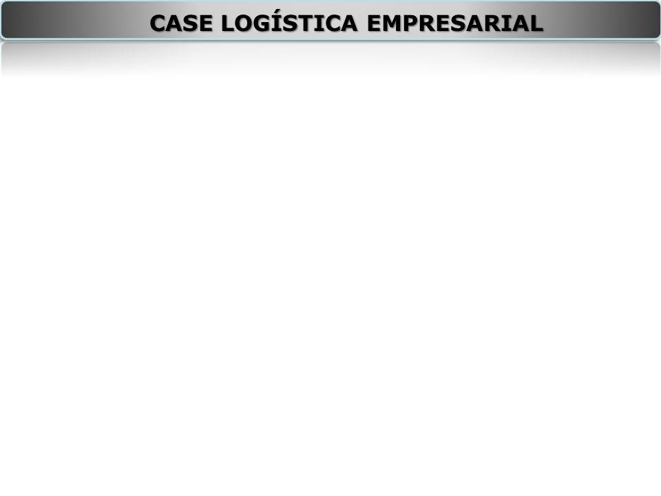 CASE LOGÍSTICA EMPRESARIAL CASE LOGÍSTICA EMPRESARIAL